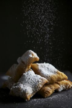 New Orleans Beignets // Glazed & Confused