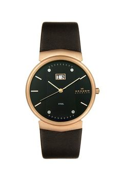 Skagen Men's Casual Watch