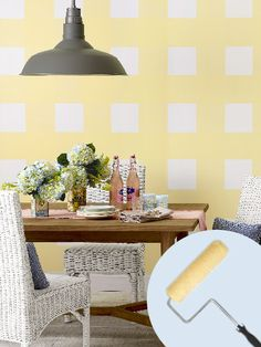 Paint Color Ideas - Painting Techniques - Country Living