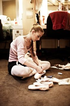 dancer passion, sew, pointe shoes, danc shoe, point shoe, ribbon, dance shoes, ballet, ballerina
