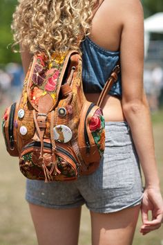 Indie Fashion at Pitchfork Music Festival