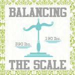 Time Out for Women - Balancing the Scale - A Balancing Game: Tips for Healthy and Happy Living
