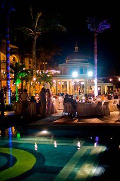 The Rio Palace Cabo San Lucas
