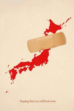 Pray for Japan.