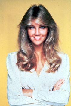 """Heather Locklear was born September 25, 1961 in Los Angeles, California.  Heather is well known for playing many roles including Officer Stacy Sheridan on the TV show """"T.J. Hooker"""" while simultaneously playing the role of Sammy Jo Carrington on the show """"Dynasty"""".  Then she played Amanda Woodward on the show """"Melrose Place"""" which is probably one of the few TV shows that has gone through two runs...  Read the full story>>"""