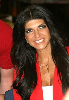 Teresa Giudice Likely To Get House Arrest On Fraud Charges
