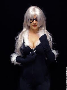 The Black Cat.