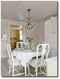 Swedish country home design,Home Interior Decorating,rustic interiors (6)