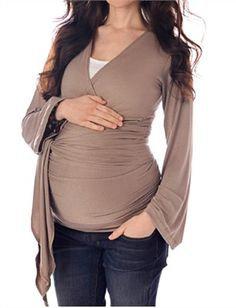 Cute maternity clothing!