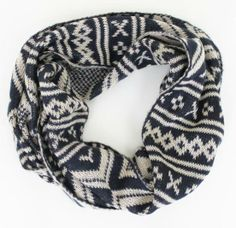 Everyones favorite wintery scarf <3