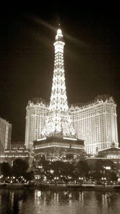 Las Vegas!!! So fun...