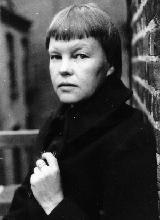 May Swenson (1913 -1989)