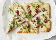 Grape and Parmesan F