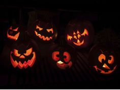 View the moon or light some pumpkins -- October has a little bit of everything! | ChicagoParent.com