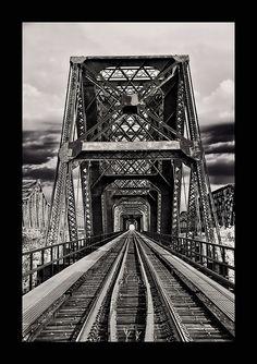 Memphis/Arkansas bridge...a favorite memory | www.facebook.com/cni.arkansas