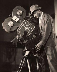 Jack Cardiff (September 18, 1914 - April 22, 2009) British cameraman, director and photographer.
