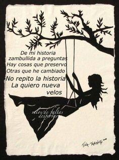 frase de velos para página personal de facebook...velos de faltas-despertares twitter: @velosdefaltas