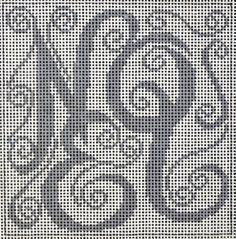3x HP Needlepoint 18ct Noel/Love/Joy Coasters - ML138
