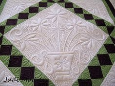 Beautiful long arm quilting and some videos long-arm-quilting
