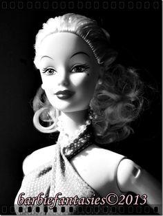 Classic Hollywood. Marlene Dietrich   BarbieFantasies