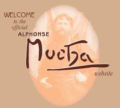 Alphonse Mucha awesom art, artalphons mucha, earth angel, awesom place, art nouveau, alphonse mucha