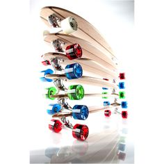Chris Craft Longboard, $340, by Brent Morehouse