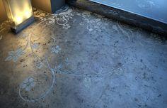 """Concrete Art"" by Transparent House Studio » Yanko Design"