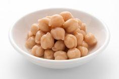 Italian Chickpea Popcorn