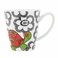 Delta Zeta Mascot Mug
