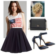 5 fourth of july outfits | Kayla's Five Things