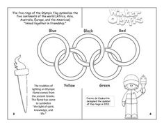 SOCHI WINTER OLYMPICS: 14 MATH AND LITERACY ACTIVITIES - TeachersPayTeachers.com