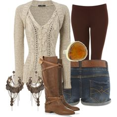 """Untitled"" by olivevia on Polyvore"
