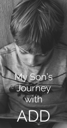 My Son's Journey with ADD - another update! - Oh Lardy!