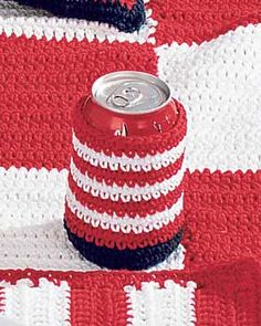 Can Cozy: free pattern