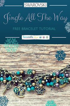 Jingle All the Way Bracelet