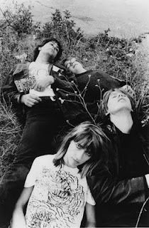 sonic youth.