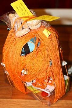 Magic Yarn Ball Swap