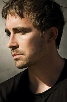 Lee Pace--