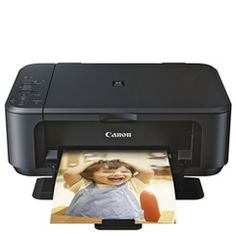 Canon® PIXMA All-In-One Printer/Scanner/Copier | http://www.stoneberry.com