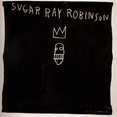 Untitled - Jean-Michel Basquiat