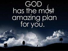 Jeremiah 29:11 ~ A plan for Good