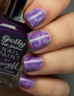 The Nailasaurus: The Manicure of my Dreams