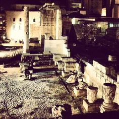 Roman Agora - Athens, Photo by brentmata