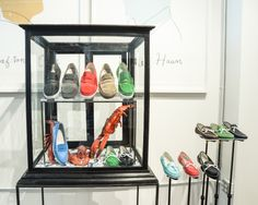 Cole Haan Summer '14 | Photo by BFA