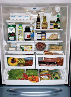 The Perfect Refrigerator