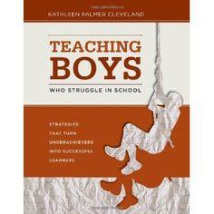 books, worth read, schools, book worth, teaching boys, success learner, classroom management, teach boy, kid