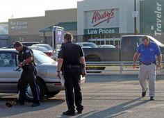 ARKANSAS CITY, KS - Two men injured in accidental shooting Saturday at Walmart - The Arkansas City Traveler : Local News