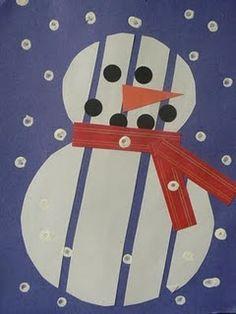 snowman:winter activities