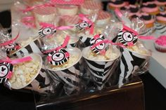 Minnie Mouse Birthday Party Ideas & Inspiration ~ Honeyprint