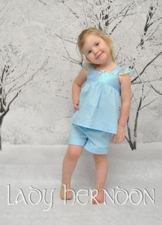 My Fairy Tale Charming Outfit Elsa  Sizes 2T 3T 4T by LadyHerndon, $50.00